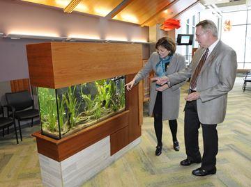 Halton McMaster medical centre holds official opening in Burlington