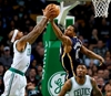 Thomas scores 25; Celtics stay hot at home with 109-100 win-Image4