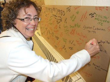 Orillia's oldest high school celebrates its 'last class'