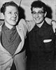 Red Robinson Vancouver CKWX with Buddy Holly 1957