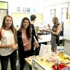 New breakfast program a hit at Meaford high school
