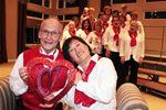 Sugartones offering Singing Valentines in New Tecumseth