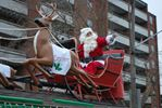 Annual Stoney Creek Santa Claus Parade