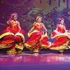 Oakville Chinese New Year Charity Show honours tradition