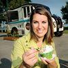 Entrepreneur opens vintage gelato truck in Barrie