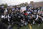 Holy Trinity comes up big in OFSAA bowl victory