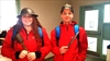St. Dom students going to Vimy R