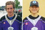 Penetang Kings add OHL draft pick Matt Prucha to roster