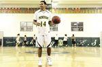 Cory Joseph basketball