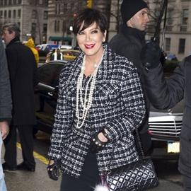 Kris Jenner: Rob Kardashian not in rehab-Image1