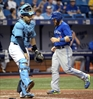 Archer dominates, Blue Jays swept by Rays-Image1