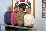 Meaford curlers win bonspiel