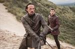 Flynn in Thrones