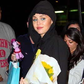 Miley Cyrus to 'call out' Nicki Minaj?-Image1