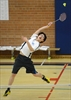 Senior badminton