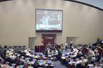 Toronto council debate