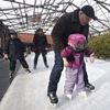 Brickworks winter fun