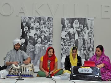 Sikh Heritage Celebration an 'eye-opening' exhibit in Oakville