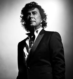 Andy Kim gets a second chance