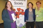 horticultural scholarships