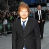 Ed Sheeran planning tattoos of future kids' handprints-Image1
