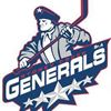 Stoney Creek Generals