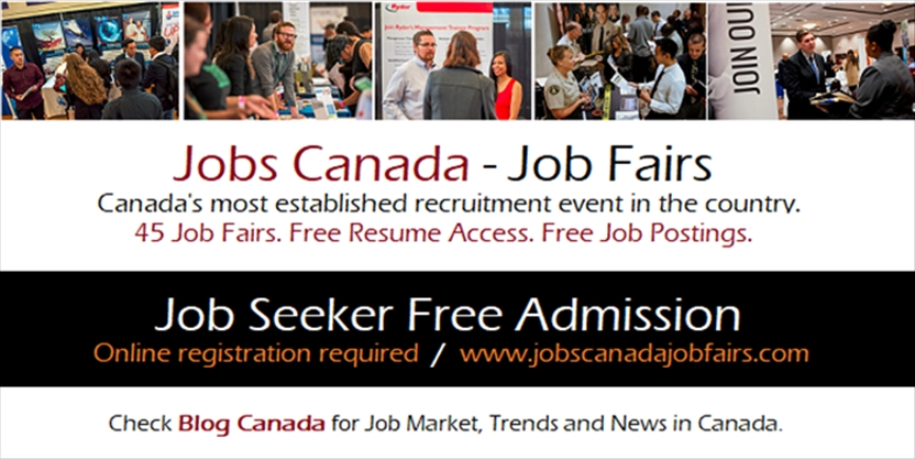 free peterborough job fair on march 13 2018. Black Bedroom Furniture Sets. Home Design Ideas