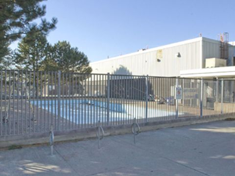 Grandravine Community Centre Pool