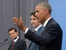 What was discussed at Three Amigos summit-Image1