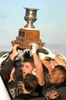 Knights win Golden Horseshoe Bowl