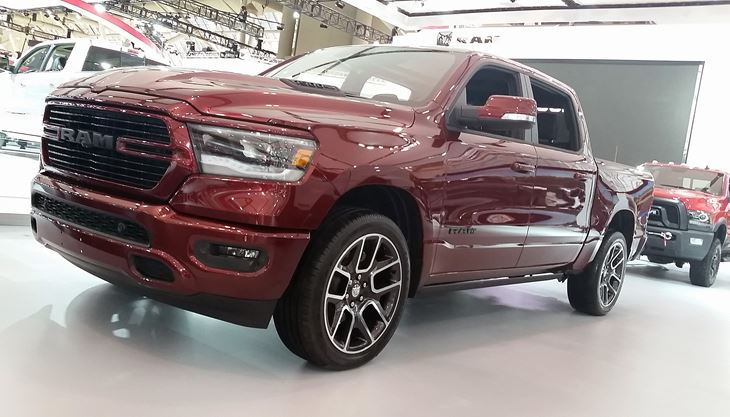 Canadian international auto show discount coupons 2019