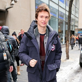 Ansel Elgort has alter egos-Image1