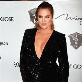 Khloé Kardashian: I called myself the 'fat, funny one'-Image1