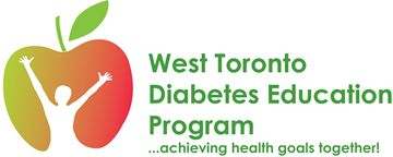 Diabetes 101 at West Toronto Diabetes