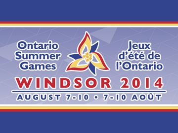 City of Windsor seeking volunteers for the 2014 Ontario Summer Games