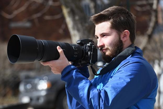 Jeff Mahoney: ROM wildlife photographer of the year award goes to a Hamilton teen