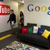 Google's Eric Schmidt on why Canadians are being hired in U.S.