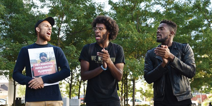 Protesters allege bias, coverup in case of Dafonte Miller
