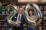 Barrie Public Library Downtown Branch celebrates 20 years