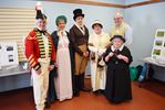 Little-known stories featured at Heritage Day celebration