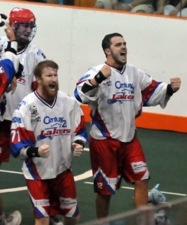 Lakers whoop after win