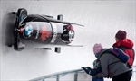 Friedrich leads Kripps at halfway stage of bobsled worlds-Image1