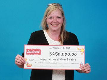 Peggy Fergus
