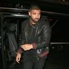 Drake late to VMAs due to traffic-Image1