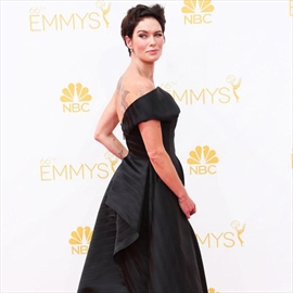 Lena Headey makes parenting pledge-Image1