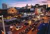 ByWard Market - credit Ottawa Tourism