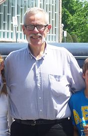 Father Bill Moloney