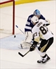 Crosby helps Penguins beat Lightning to force Game 7