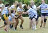 Oakville Crusaders women's first XV rugby