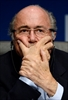 Blatter: World Cup corruption probe to stay secret-Image1